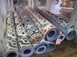 crush of the week beija flor vinyl floor mats design salad
