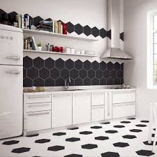 Best 10 Black Hexagon Tile by Kitchen Decorating Hexagon Terracotta Tile Hexagon Tile Marble