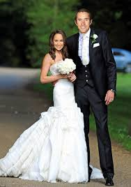 is this pippa middleton u0027s 40 000 wedding dress daily mail online