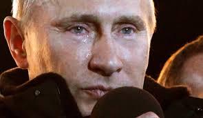 Tears Meme - meme maker putin tears generator