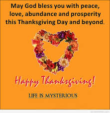 29 happy thanksgiving quotes for family friends from bible