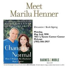 lou henner book the marilu henner show home