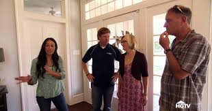 Joanna Gaines Facebook Hgtv U0027s U0027fixer Upper U0027 To End After Upcoming Fifth Season Ny Daily