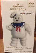 ghostbusters ornament ebay