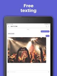 text free apk text free free text call apk free social app for