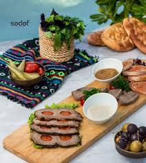cuisine azerbaidjan sadaf azeri cuisine azerbaijan travel