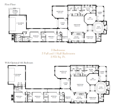 manning model floorplan lake nona luxury homes house plan