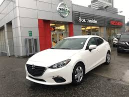 nissan mazda 3 southside nissan vehicles for sale in vancouver bc v5x 2r5