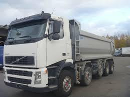 2007 volvo truck volvo fh 520 10x4 year 2007 dump trucks id 30d1be39