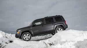 jeep patriot 2017 sunroof 2017 jeep patriot suv pricing for sale edmunds