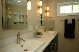bathroom lighting ideas bathroom lighting ideas for small bathrooms contemporary bathroom