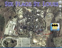 Six Flags Friends Jordand Gknu Com Six Flags St Louis