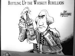 Whiskey Flag Whisky Clipart Rebellion Pencil And In Color Whisky Clipart