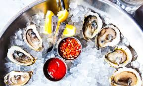 mignonette cuisine best seafood restaurant mignonette food and drink best of