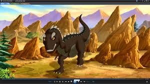 image evil sharptooth png land wiki fandom