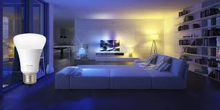 give smart home tech a try w the 3rd gen philips hue starter kit