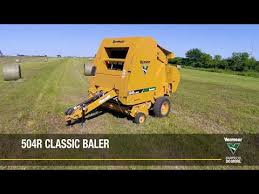 balers equipment vermeer
