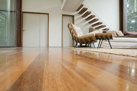 floor modern home interior look fresh pecan