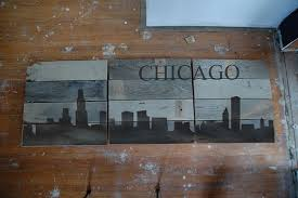 distressed wood artwork diy artwork for your home