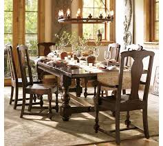 Pottery Barn Dining Room Furniture Pottery Barn Dining Room Table Marceladick