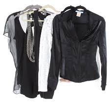 bebe blouses s blouses including marciano bebe and bcbg max azria ebth