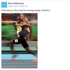 Ellen Meme - ellen degeneres responds to accusations of racist meme the citizen