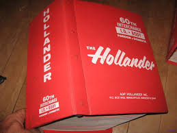 60th auto truck hollander interchange manual 60 th 80 thru 94