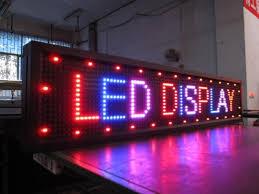 digital led display buy led outdoor display product on alibaba