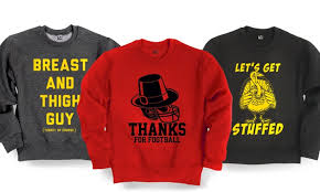 s thanksgiving sweatshirts groupon goods