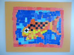28 mosaic templates for kids gallery for gt mosaic designs for