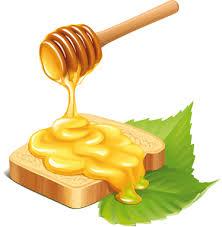 cuisine au miel sticker cuisine miel tenstickers