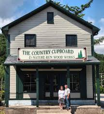 the country cupboard ligonier pa handmade country furniture