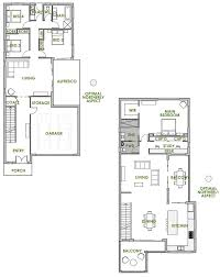 green home designs floor plans 31 best living house plans images on house