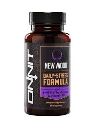 5 Htp Before Bed New Mood Daily Stress And Mood Support U2020 Onnit