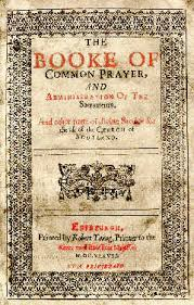 prayer book the 1637 scottish book of common prayer