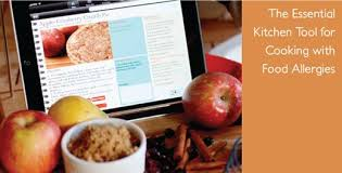 cook it allergy free customizing recipes to work with your food