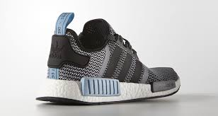 adidas nmd light blue the men women and children will soon be able to pick up the adidas