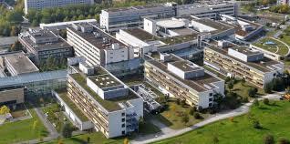 Krankenhaus Bad Frankenhausen Krankenhausspiegel Thüringen Universitätsklinikum Jena