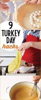 12 but brilliant thanksgiving dinner hacks thanksgiving