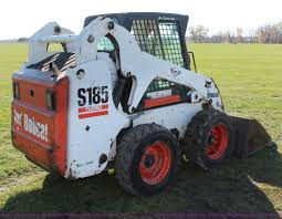 2004 bobcat s185 skid steer item h7886 sold december 5