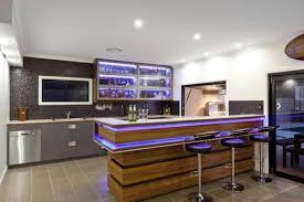 eclairage bar cuisine clairage plan de travail cuisine led fabulous eclairage cuisine