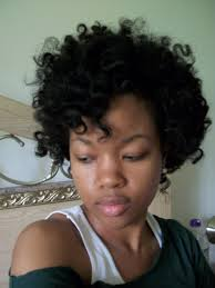 black girls curly short haircuts black short weave hairstyles