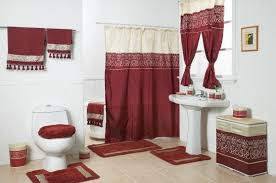 Bath Shower Curtains And Accessories Innovative Bathroom Sets With Shower Curtain And Rugs And Sinatra