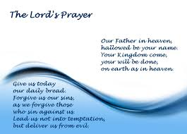 lords prayer clipart clip art library