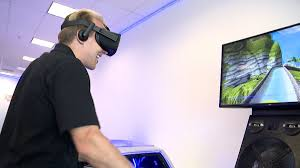 it u0027s an amazing visceral experience u201d vr city zone comes to
