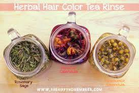 Color For Gray Hair Enhancing Natural Herbal Hair Color For Healthy Hair Hippy Natural Hair