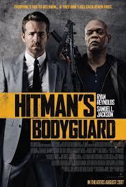 hitman u0027s bodyguard poster cinema pinterest posters