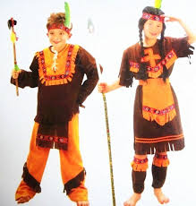 Indian Costumes Halloween Compare Prices Nativ Indian Costume Boy Shopping Buy