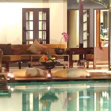 home interior ls contemporary and aesthetic villa resort design concept home