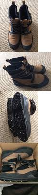 ll bean s boots size 12 boots and shoes 179980 l l bean pull on wading shoes boots size